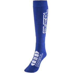 ONeal Pro MX Socks CORP blue